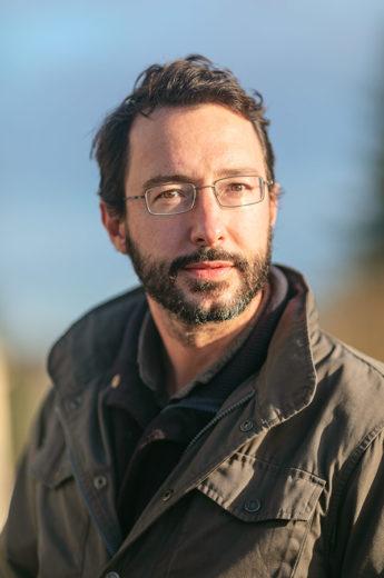 Jean-Baptiste Maudet, french writer. Jean-Baptiste Maudet, écrivain.