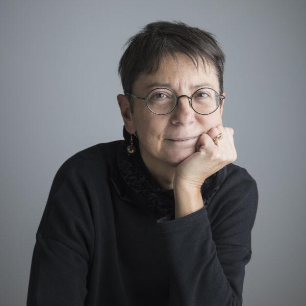 Sylvie TANETTE a Paris le 15 janvier 2019